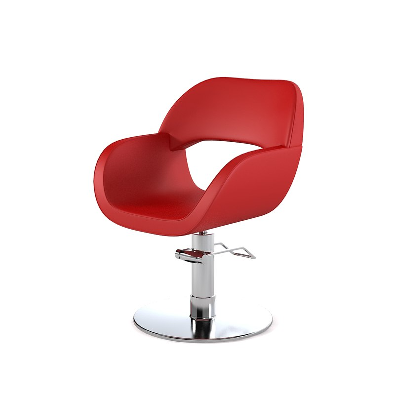Maletti morpheus lion plus beauty salon equipment chair modern contemporary swivel leather makup0001.jpg