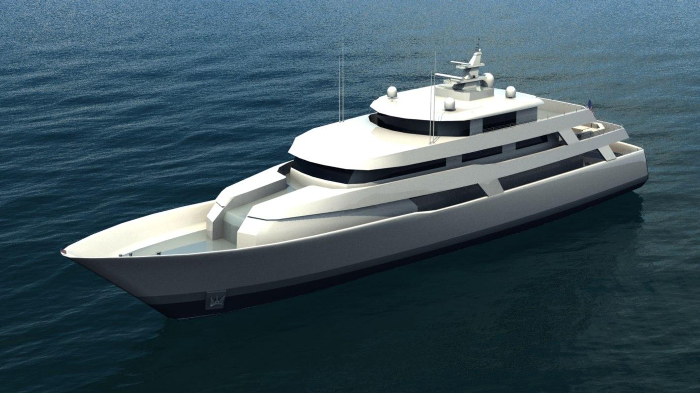 yacht ma