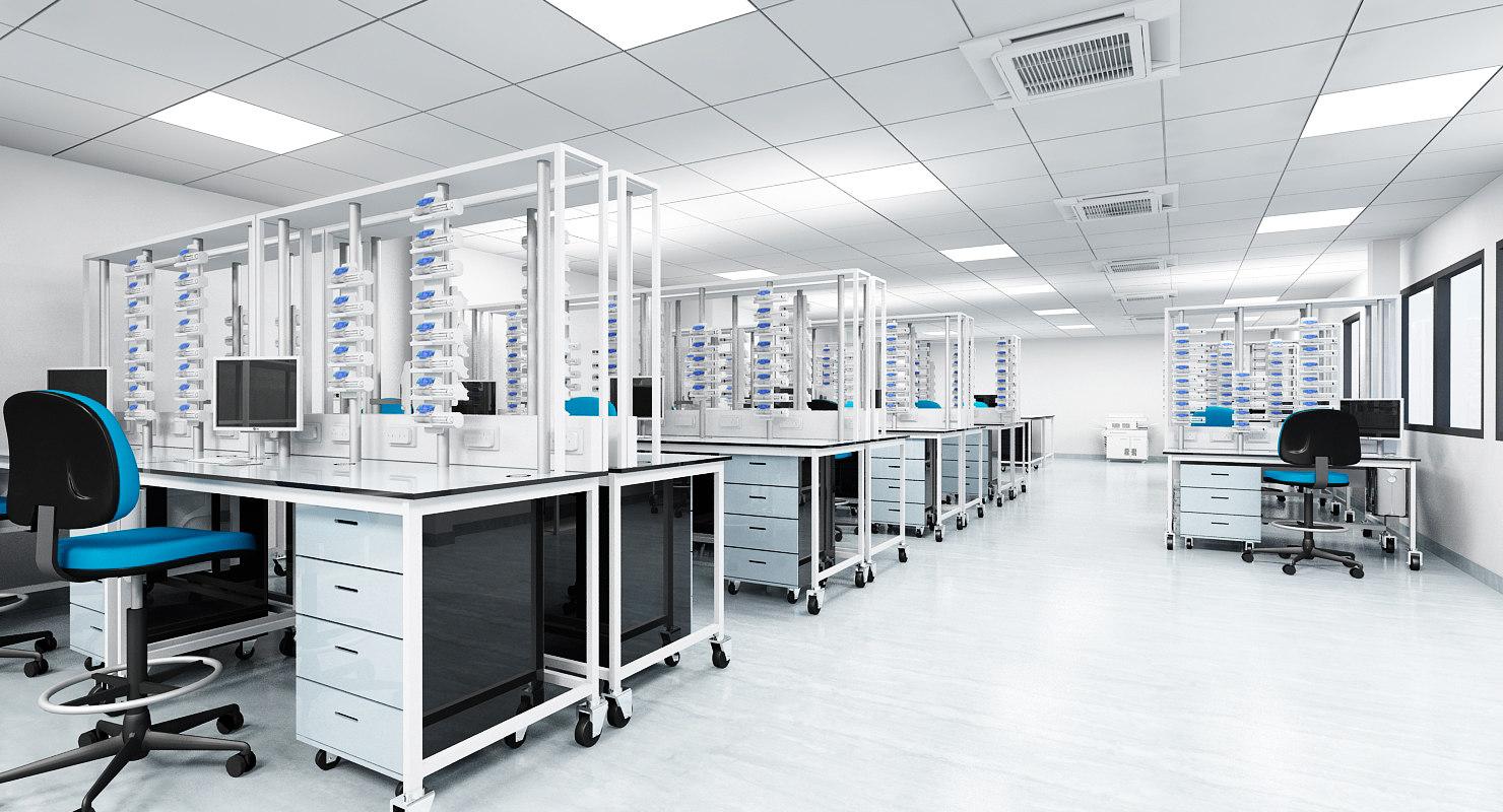 model lab report