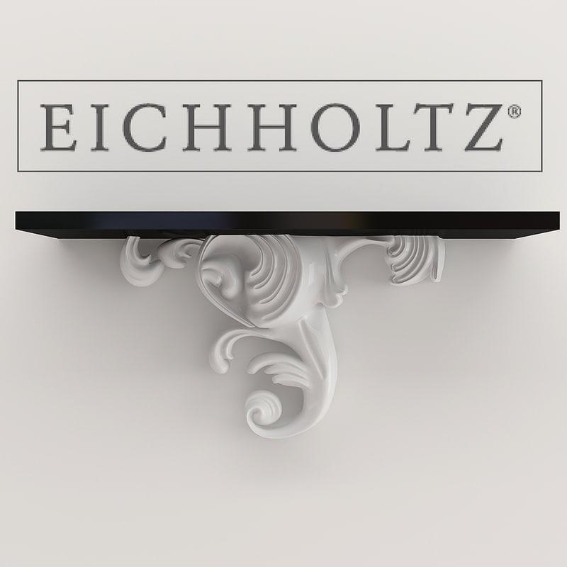 Eichholtz wall console Denley