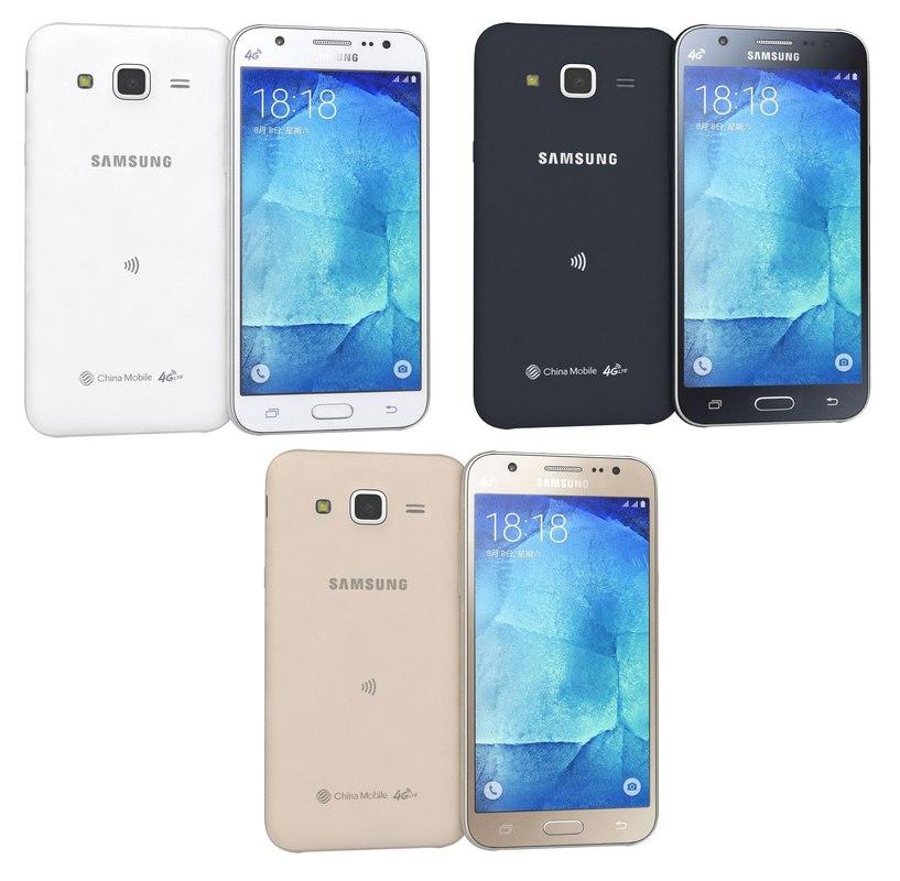 samsung galaxy j5 all colors