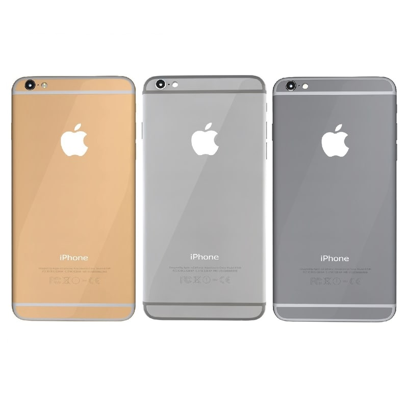 iPhone 6 collection