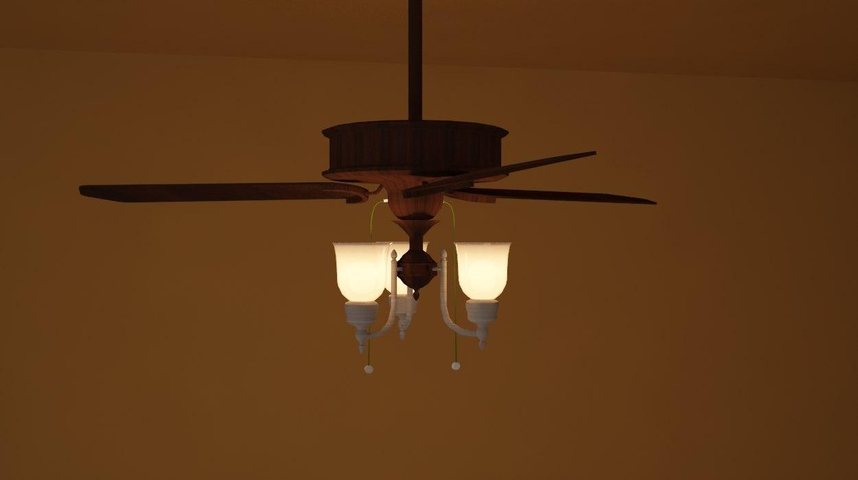 Chandelier - Lamp