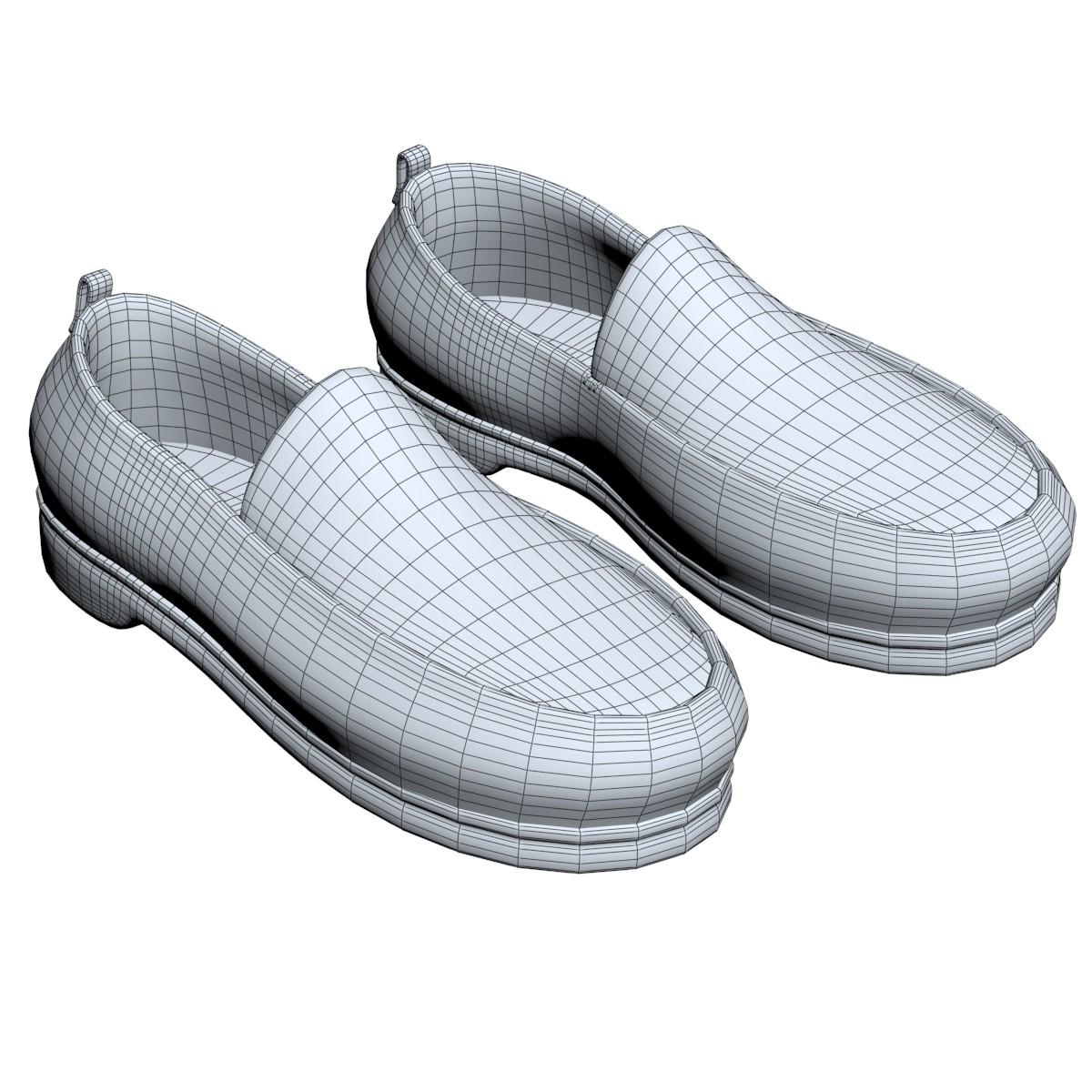 Shoe Loafer