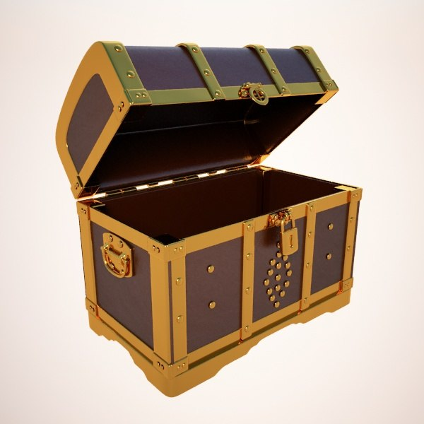 Crate Chest