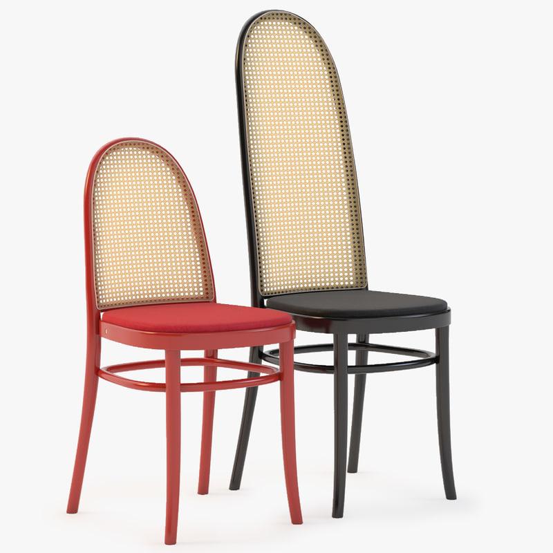 Gamfratesi Morris Chairs