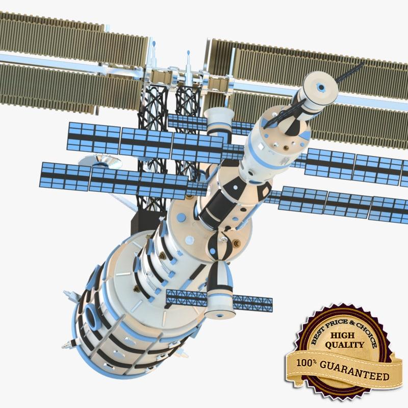 Satellite inSpace