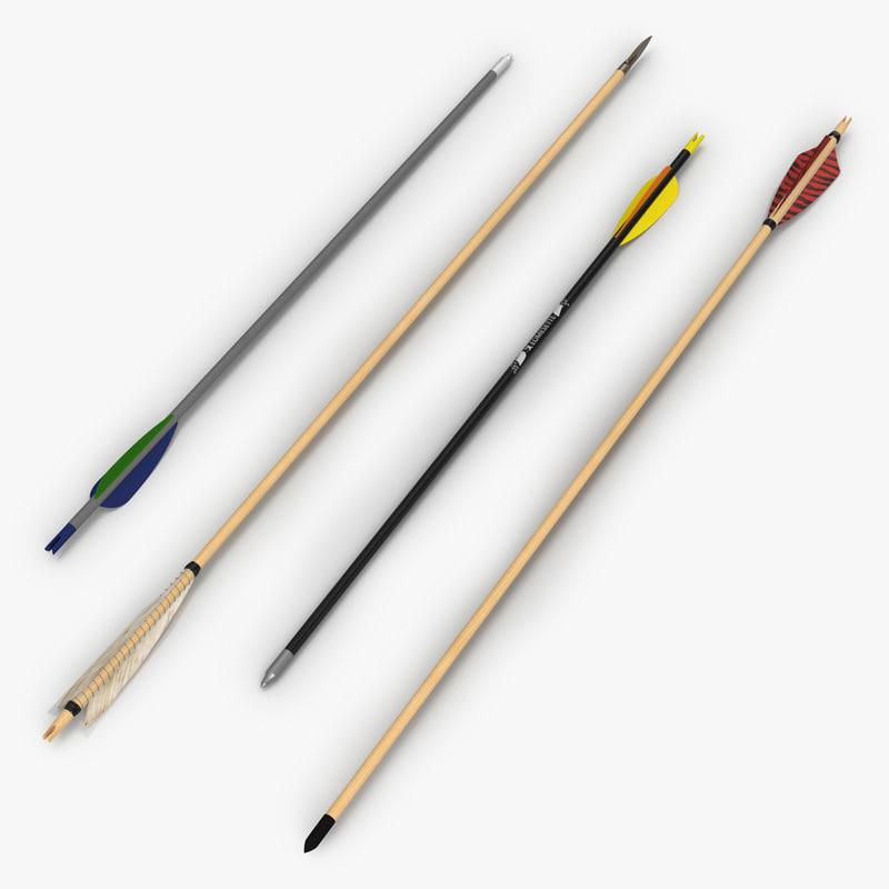 Arrows Collection