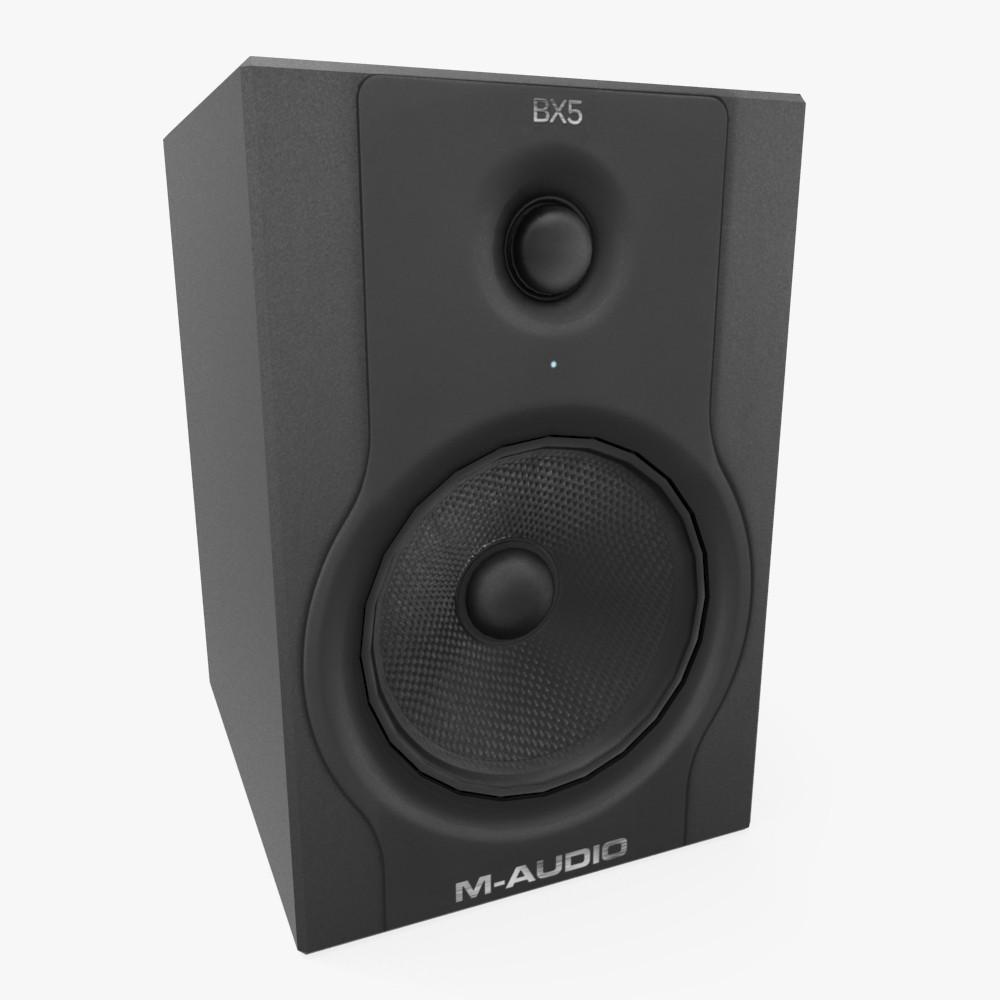 BX5 Speaker