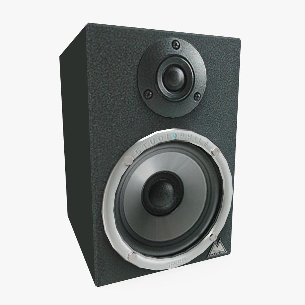 Studiophile Speaker