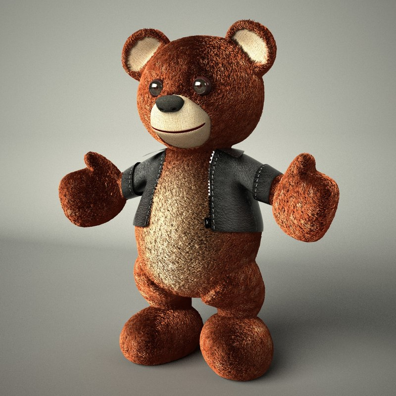 Teddy_Bear_With_Leather_Jacket_Standing_Main.jpg