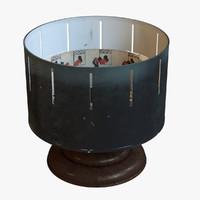 zoetrope 3D models