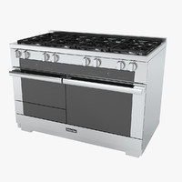 outdoor oven 3D models
