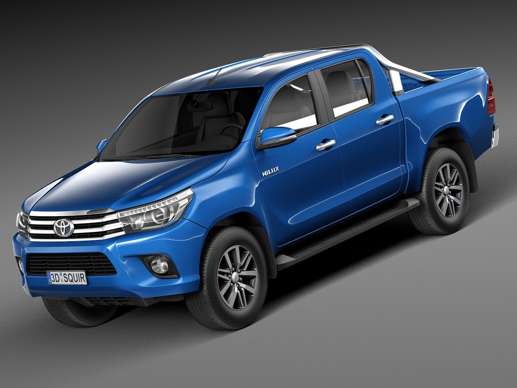 Toyota 2016 Price Double Cab | 2017 - 2018 Best Cars Reviews