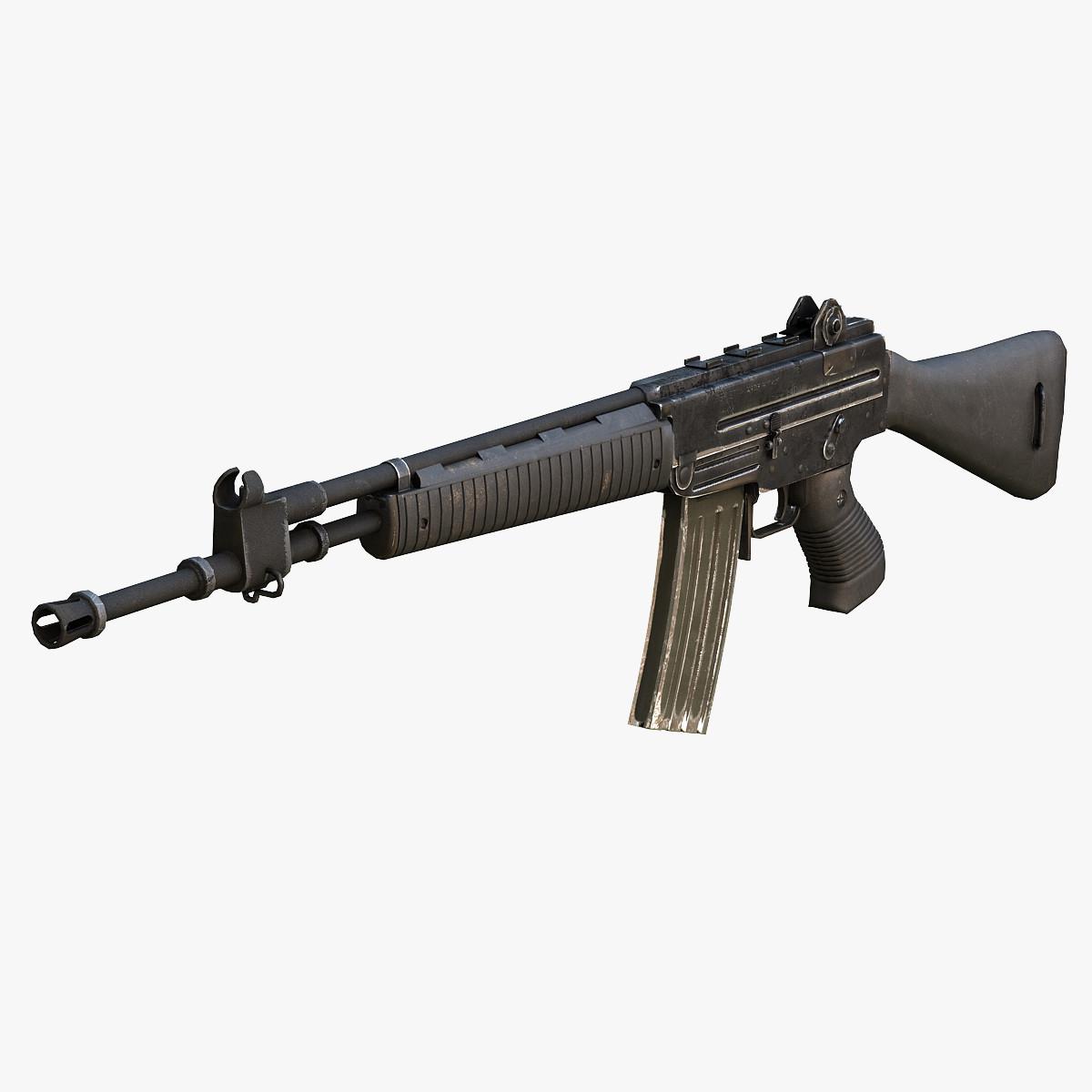 Beretta AR 70/223