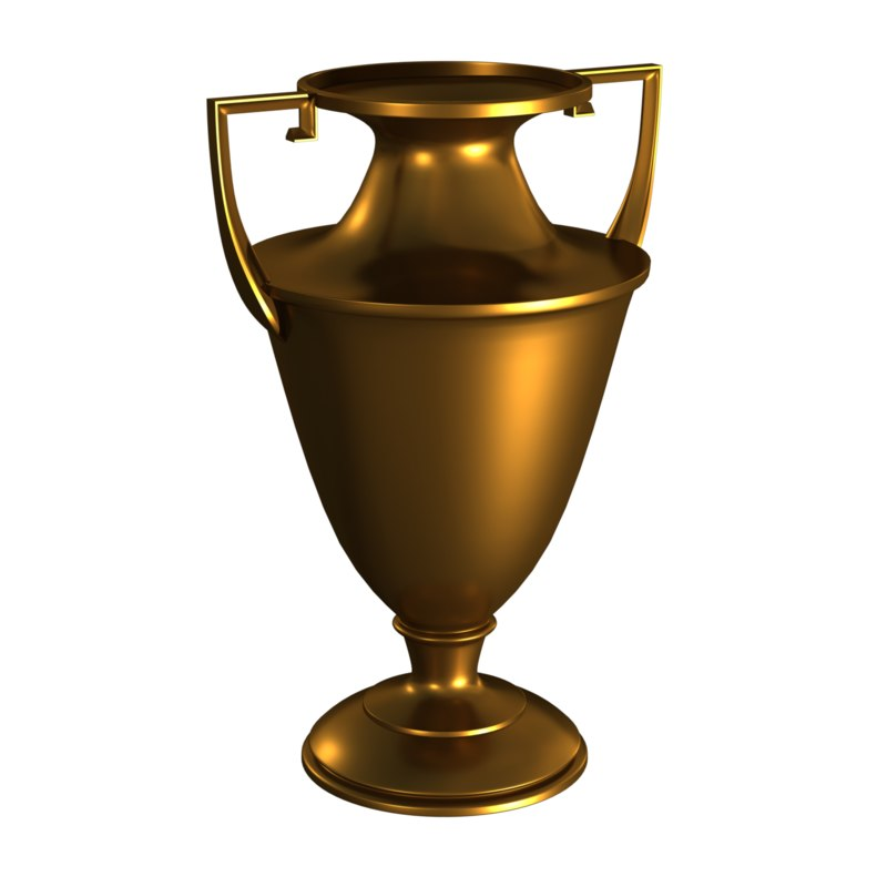 Brass Urn and/or Trophy
