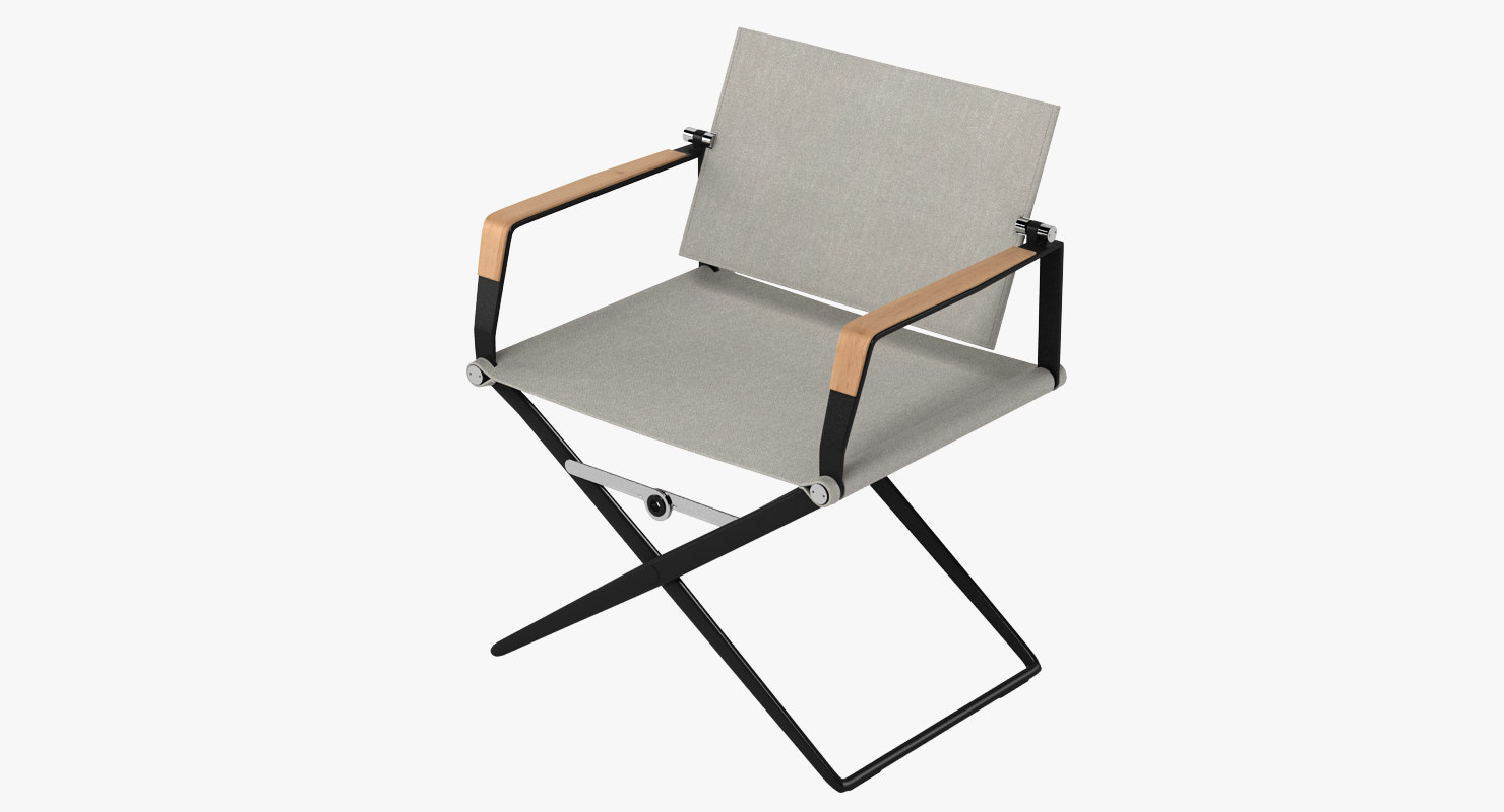 Dedon Seax Chair