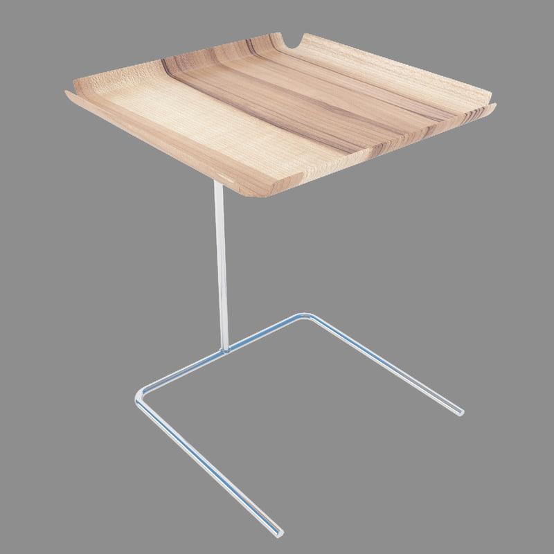 table vitra tray max. Black Bedroom Furniture Sets. Home Design Ideas