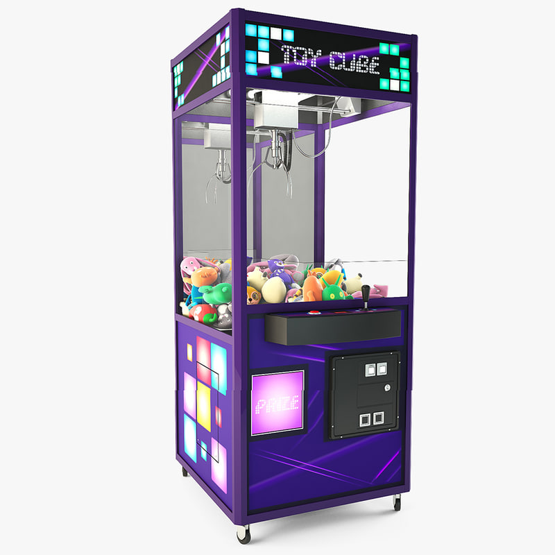 max claw crane machines. Black Bedroom Furniture Sets. Home Design Ideas