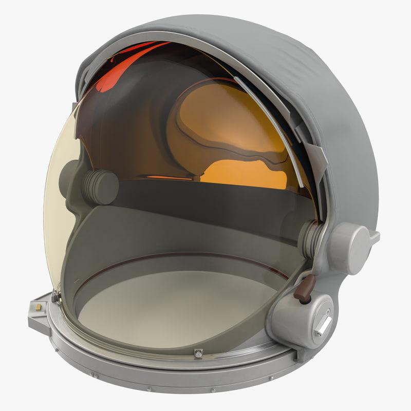astronaut space helmet - photo #8