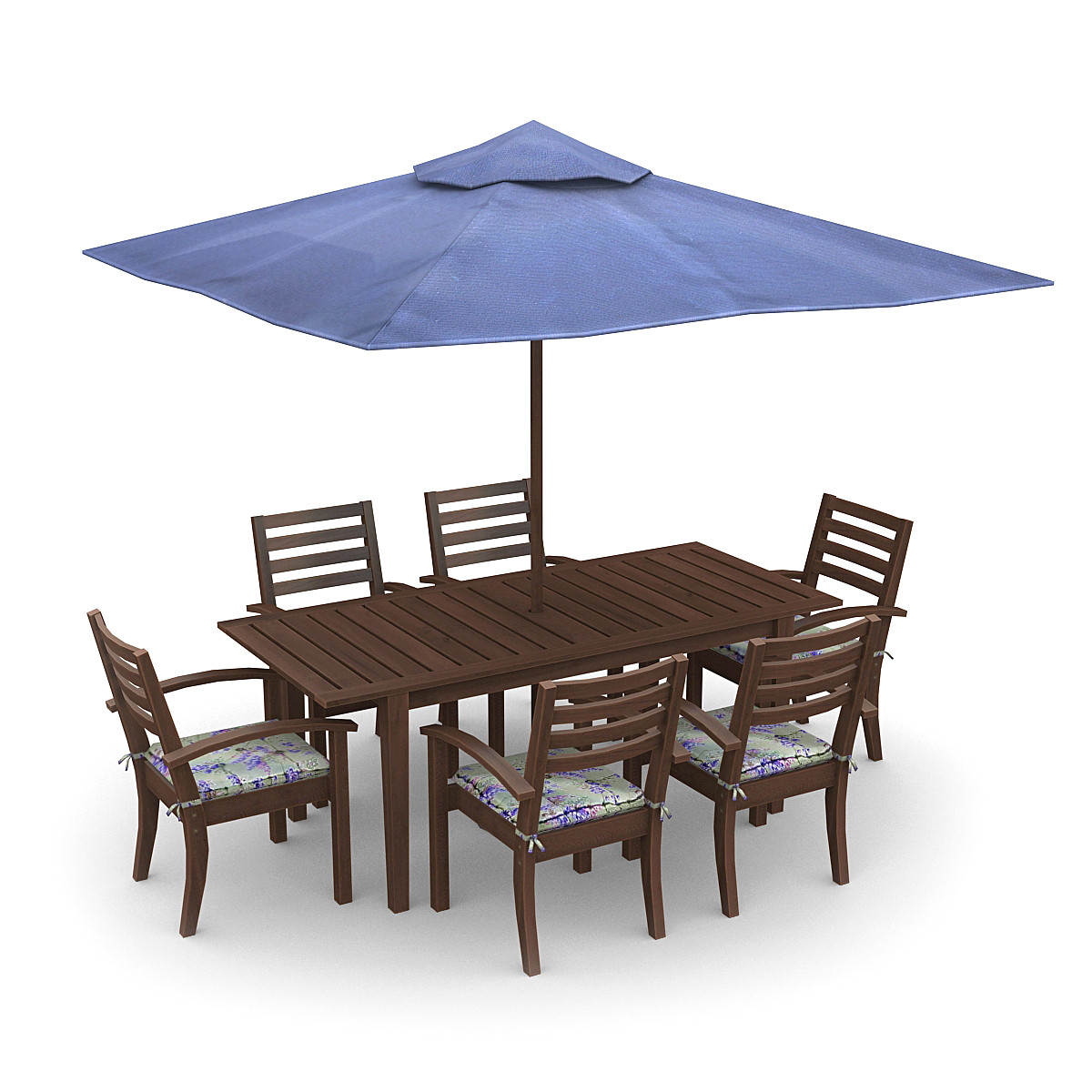Outdoor Furniture Table Chairs Max