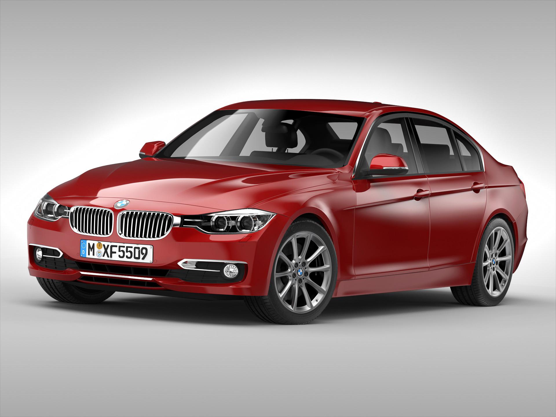 BMW 3 Series F30 - 1.jpg