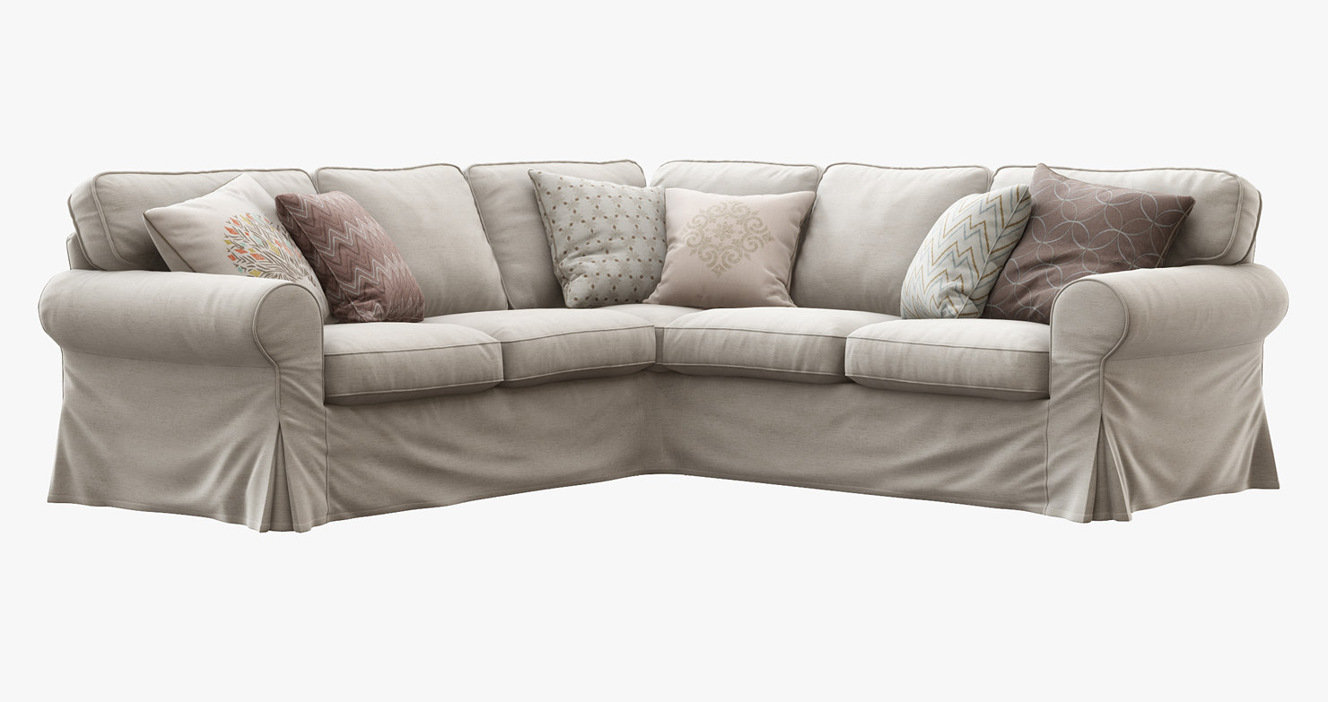 Ektorp sofa sectional - Ektorp sofa ikea ...