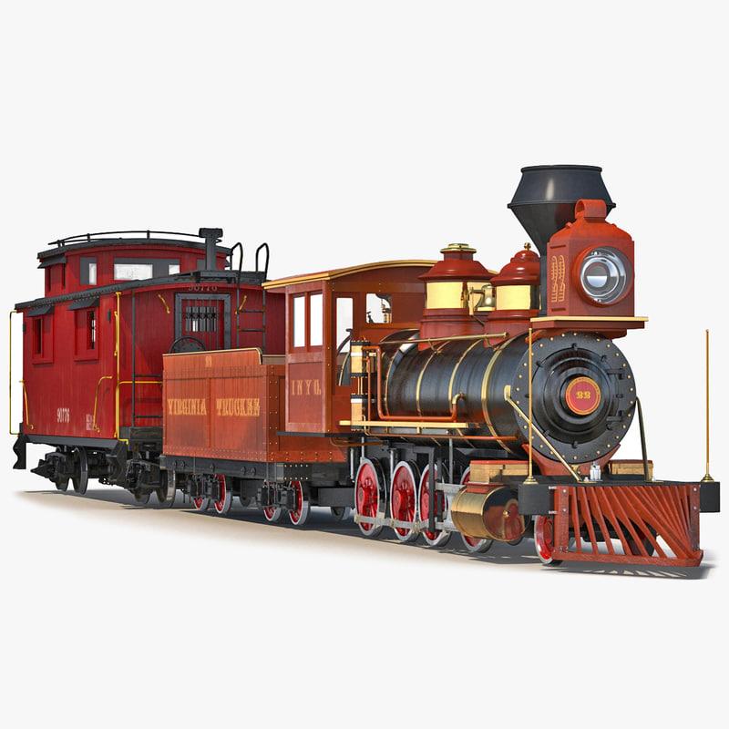 3d Railroad Concept And Design : Fullibi