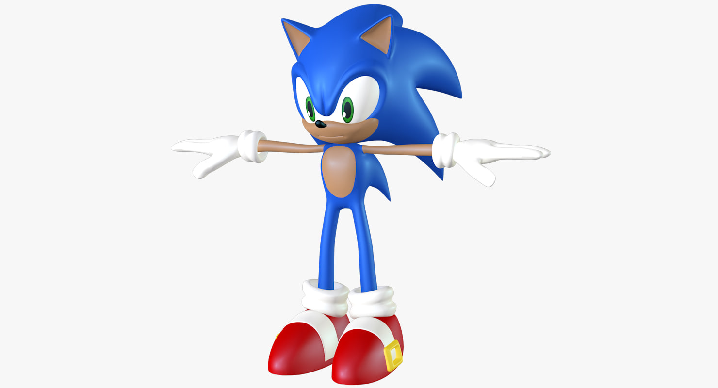 download animated 3d hedgehog - photo #8