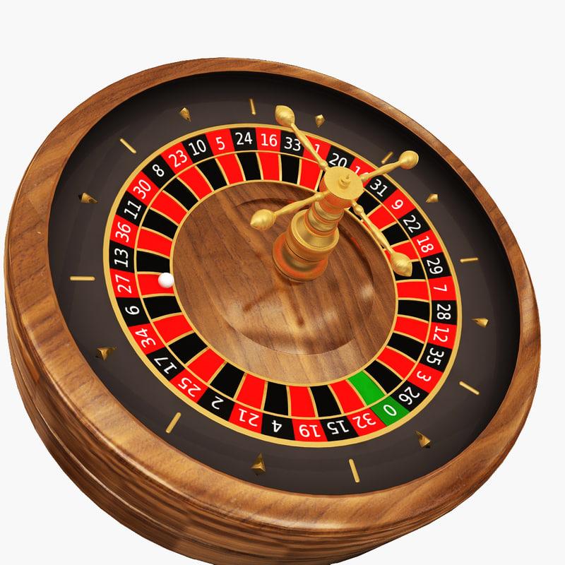 24/7 roulette