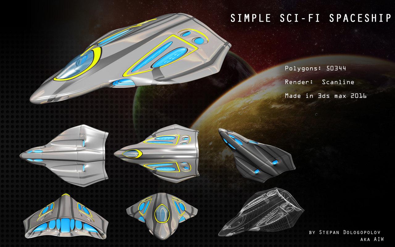 !!Sci-fi Starship.jpg