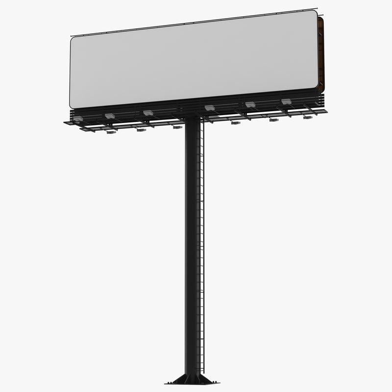 Billboard 3d model 00.jpg