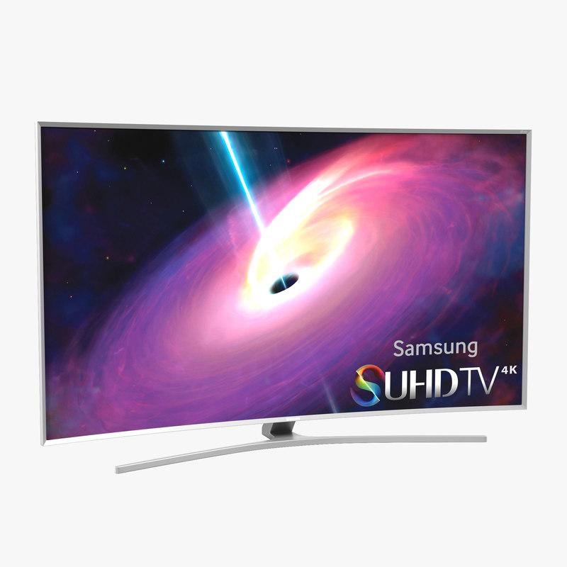 3ds max samsung curved smart tv. Black Bedroom Furniture Sets. Home Design Ideas