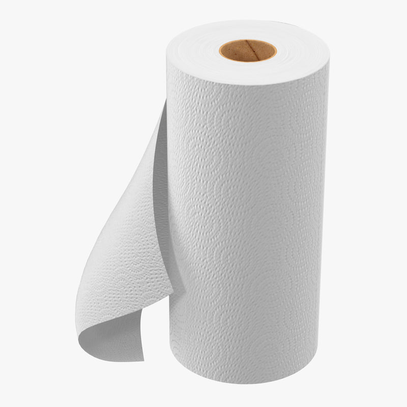 Kitchen Paper Towel Uses