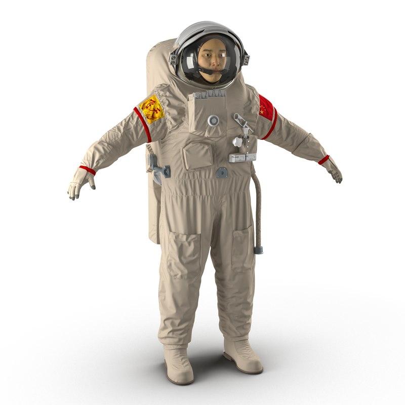 nasa space suits models - photo #16