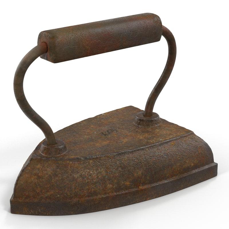 Vintage Flat Irons Bing Images