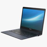 Samsung ATIV Book 9 Plus 3D models