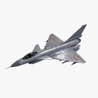 J-10 3D models