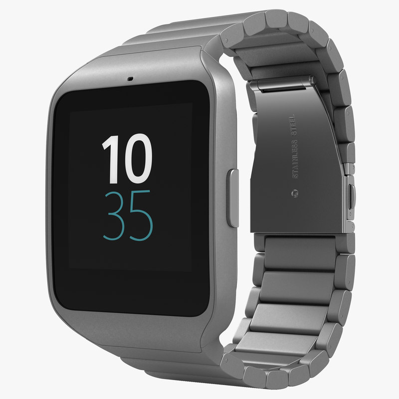 how to open sony smartwatch 3
