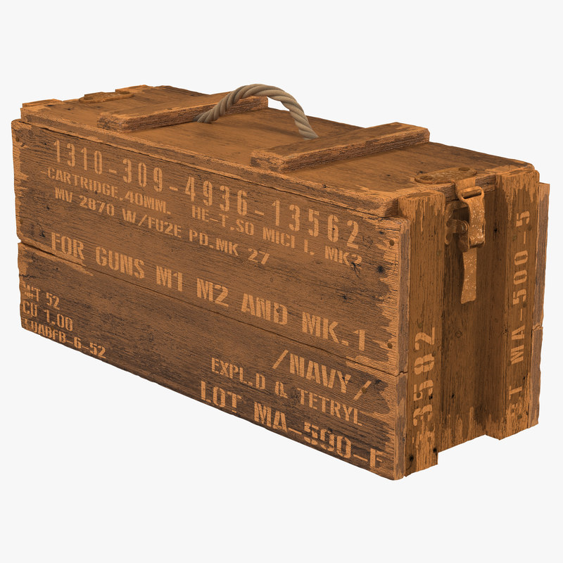 Ammo Crate 3d model 00.jpg