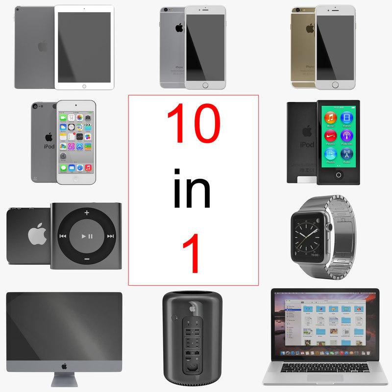 Apple Electronics Collection 000.jpg