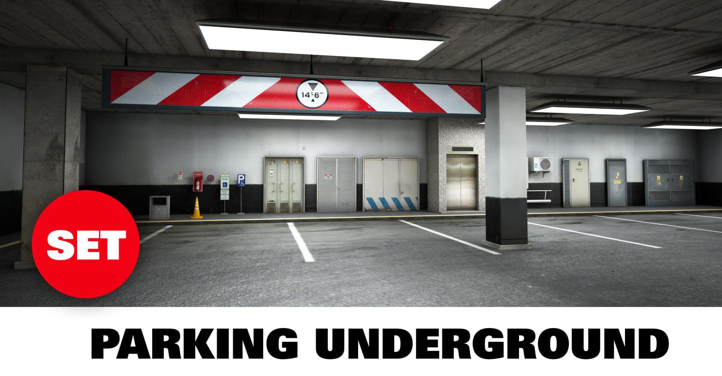 Parking underground.JPG
