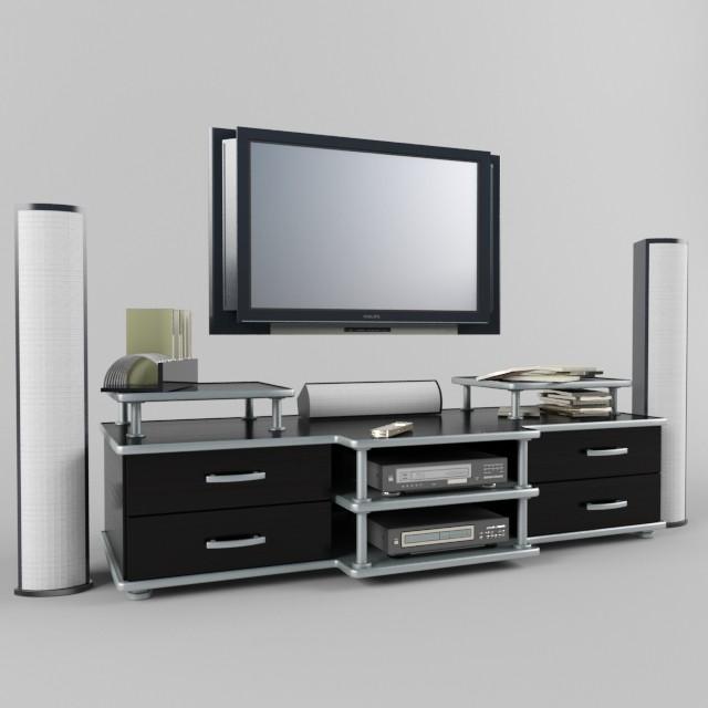 fbx sideboard tv stand -> Sideboard Tv Möbel