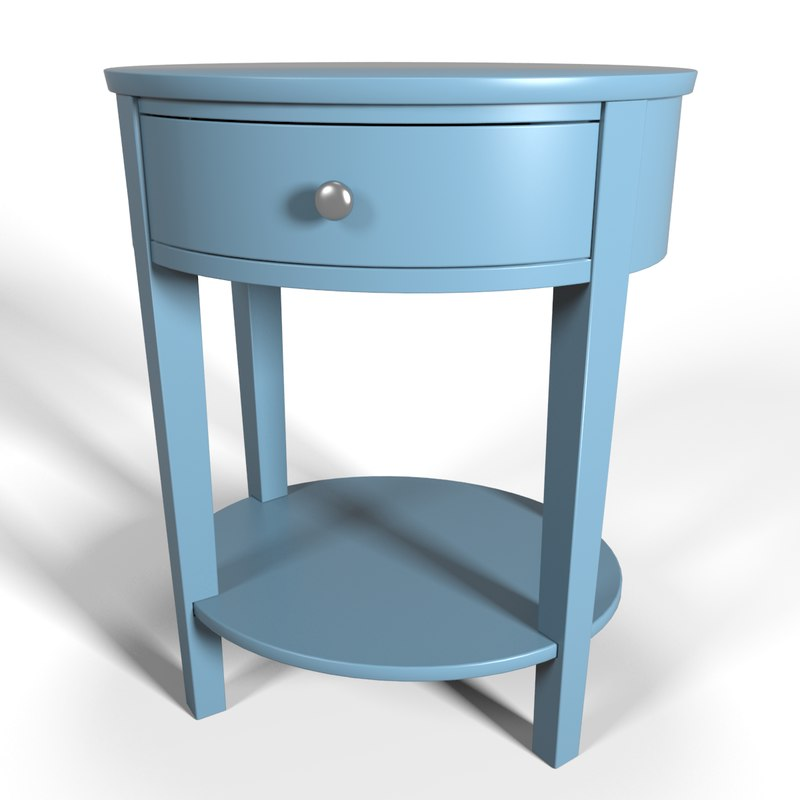 3d accent table design model for 3d table design