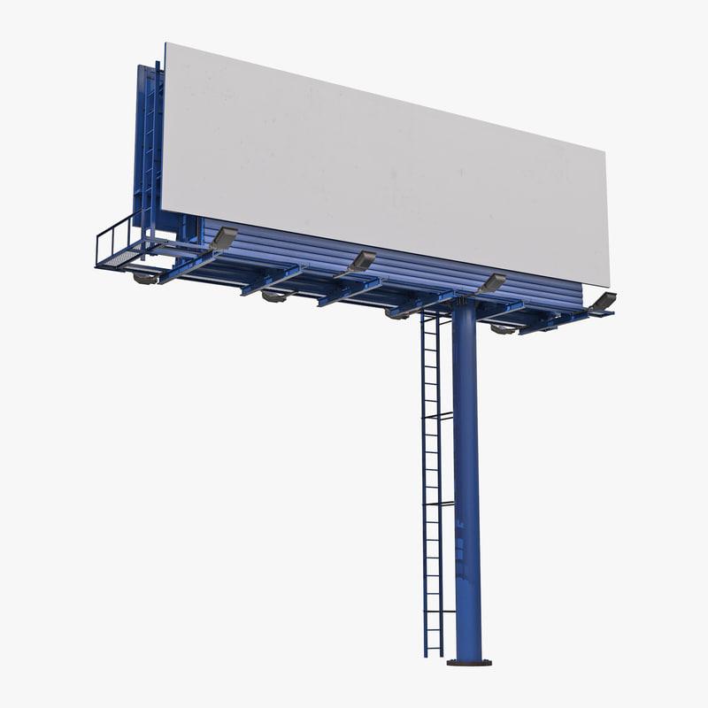 3d model of Billboard 00.jpg