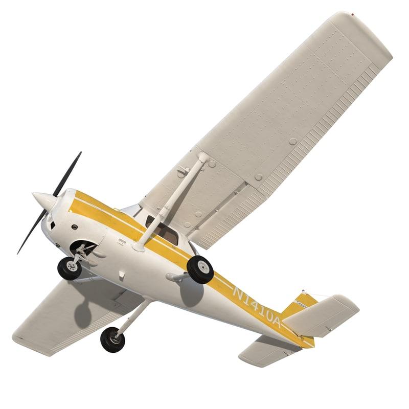 Cessna 150 3d model 01.jpg