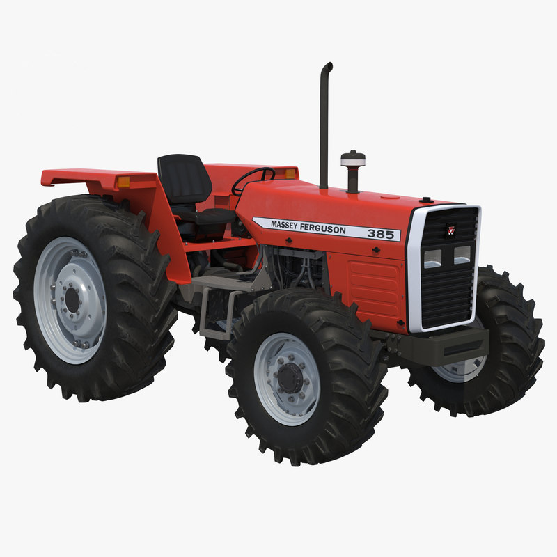 Tractor Massey Ferguson 385 3d model 00.jpg