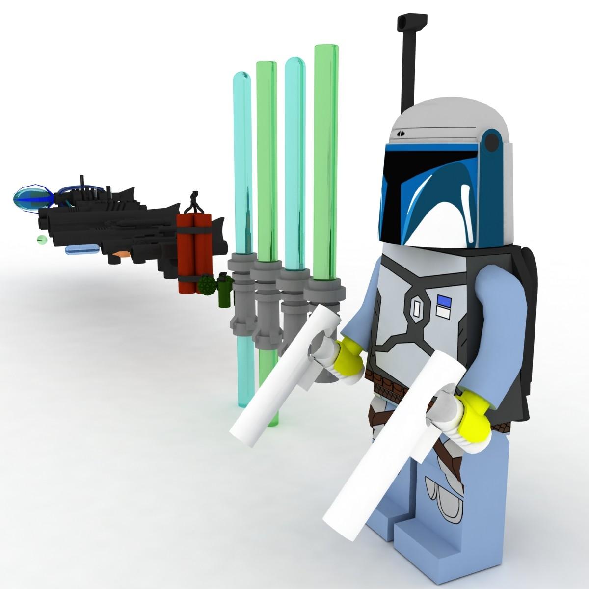 LEGO Boba Fett and a gun Collection Preview_0000.jpg