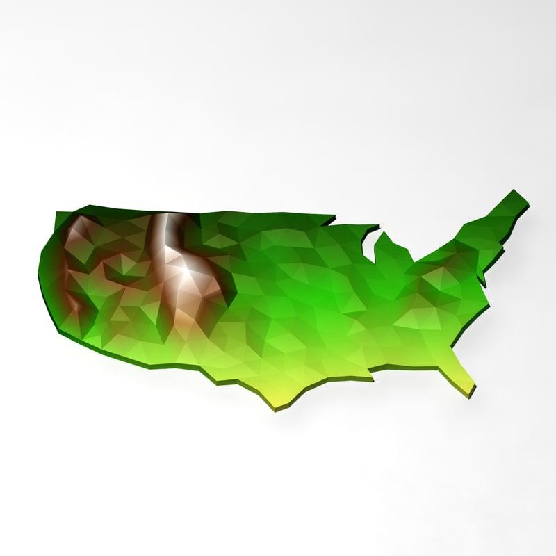 Usa low poly map 26.jpg