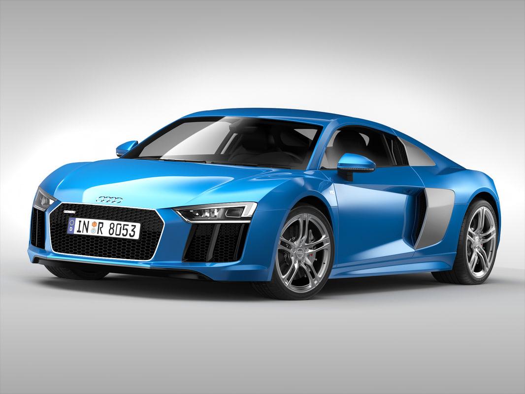 Audi R8 V10 (2016) - 1.jpg